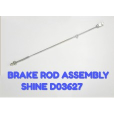 BRAKE ROD ASSEMBLY-SHINE -D03627