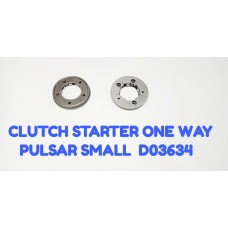 CLUTCH STARTER ONE WAY-PULSAR SMALL -D03634