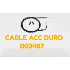 CABLE ACC-DURO -D03487