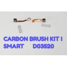 CARBON BRUSH KIT-I-SMART -D03520
