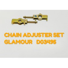 CHAIN ADJUSTER SET-GLAMOUR -D03495
