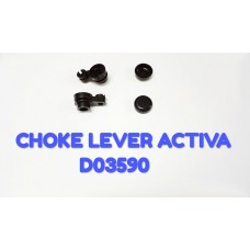 CHOKE LEVER-ACTIVA -D03590