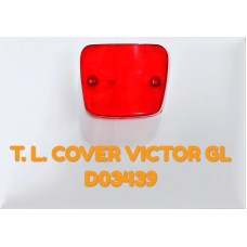 T L COVER-VICTOR GL -D03439