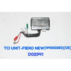 TCI UNIT-FLAME NEW(N4060250)(OE) -D02941
