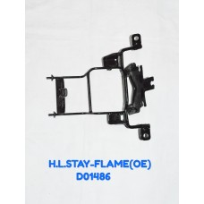 H.L. STAY-FLAME(OE) -D01486