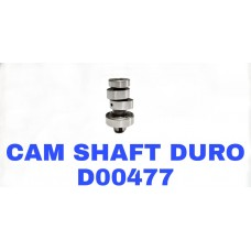 CAM SHAFT-DURO -D00477