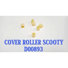 COVER ROLLER-SCOOTY -D00893