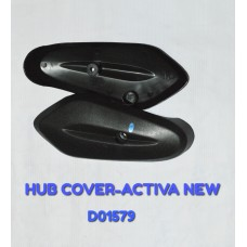 HUB COVER-ACTIVA NEW -D01579