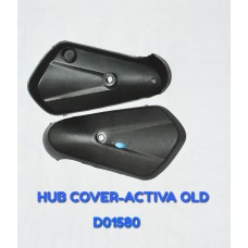 HUB COVER-ACTIVA OLD -D01580