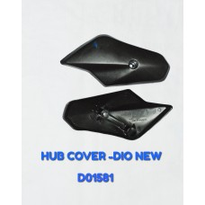 HUB COVER-DIO NEW -D01581