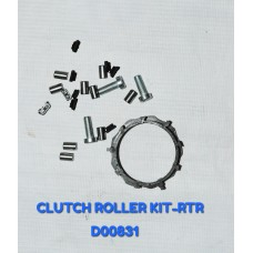 CLUTCH ROLLERS