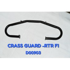 CRASS GUARD-RTR FI -D00903