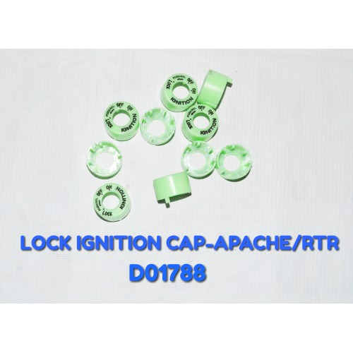 LOCK IGNITION CAP-APACHE/RTR (OE)