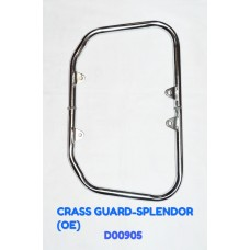 CRASS GUARD-SPLENDOR -D00905