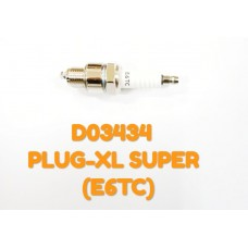 PLUG- XL SUPER (E6TC) -D03434